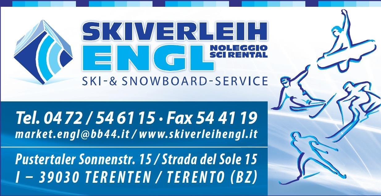 ski rental Engl