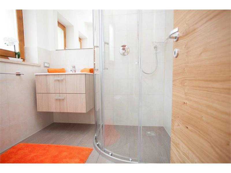 Bathroom - Apartment Bachguter