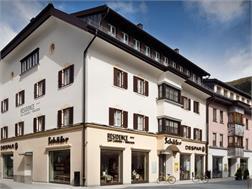 Kaufhaus Innichen