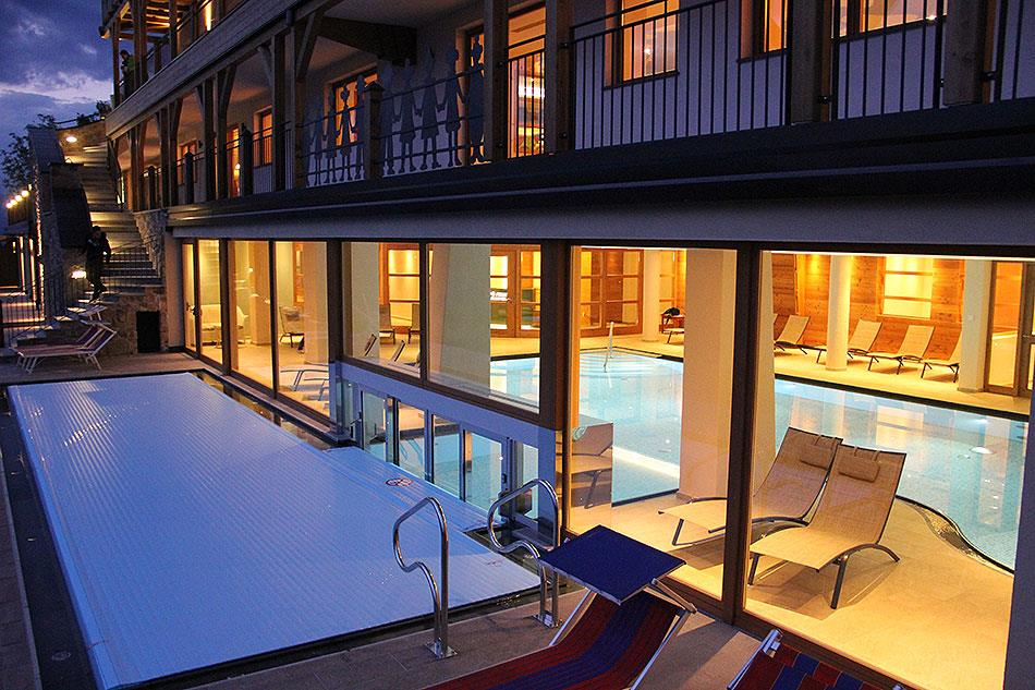 Hotel Emmy five elements & SPA