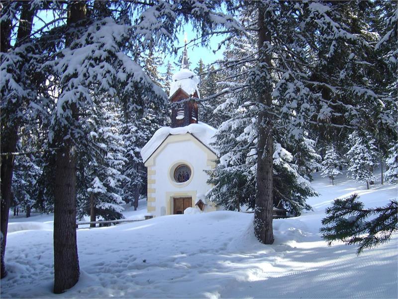 Wallfahrtskirche Vallierteck