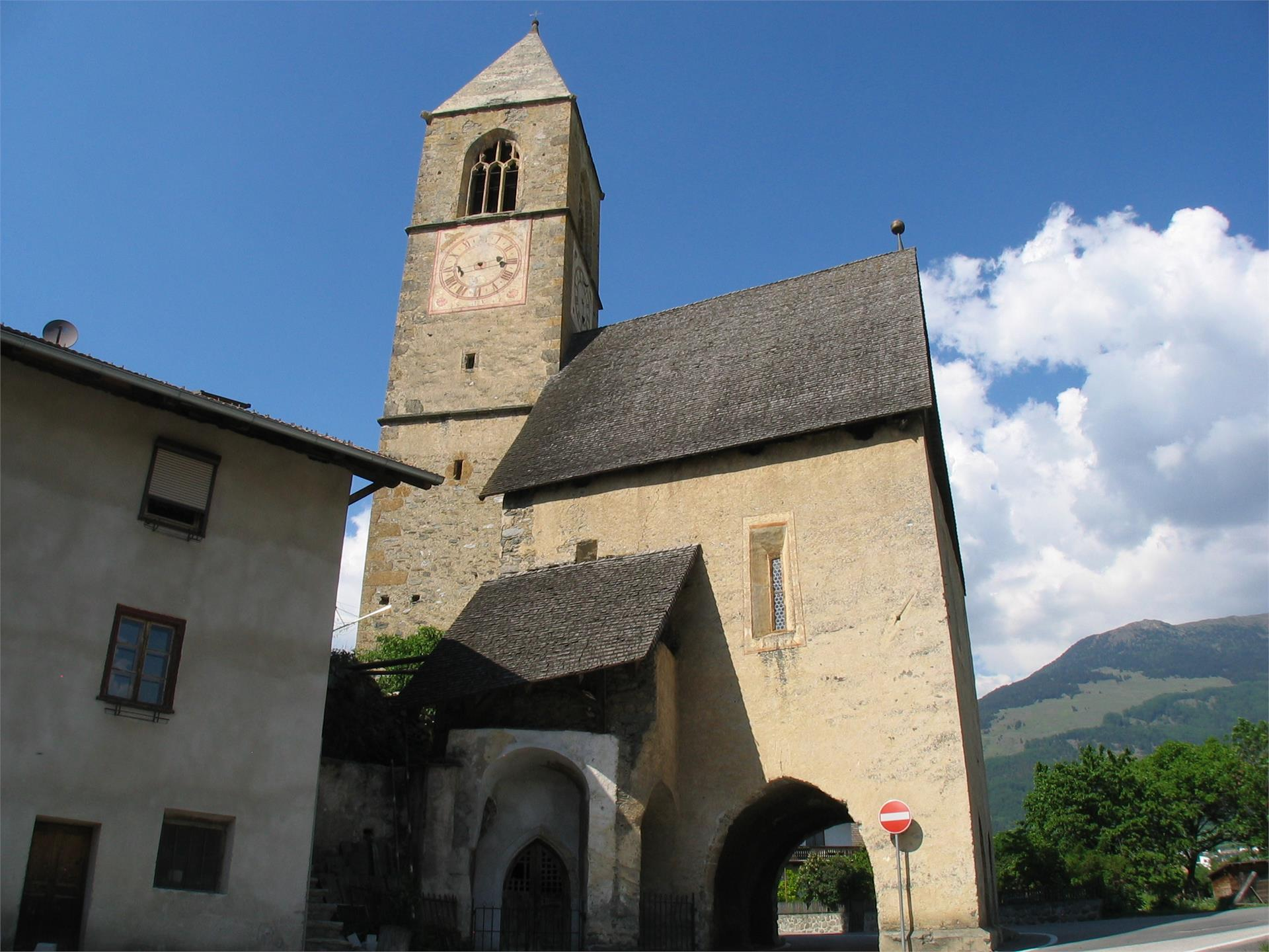 Church of S. Leonardo