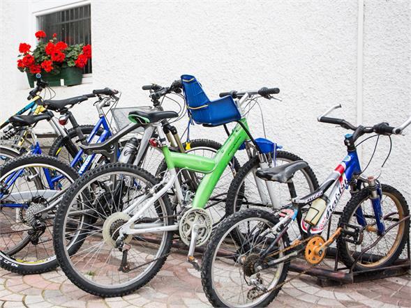 Fahrräder Thumburg