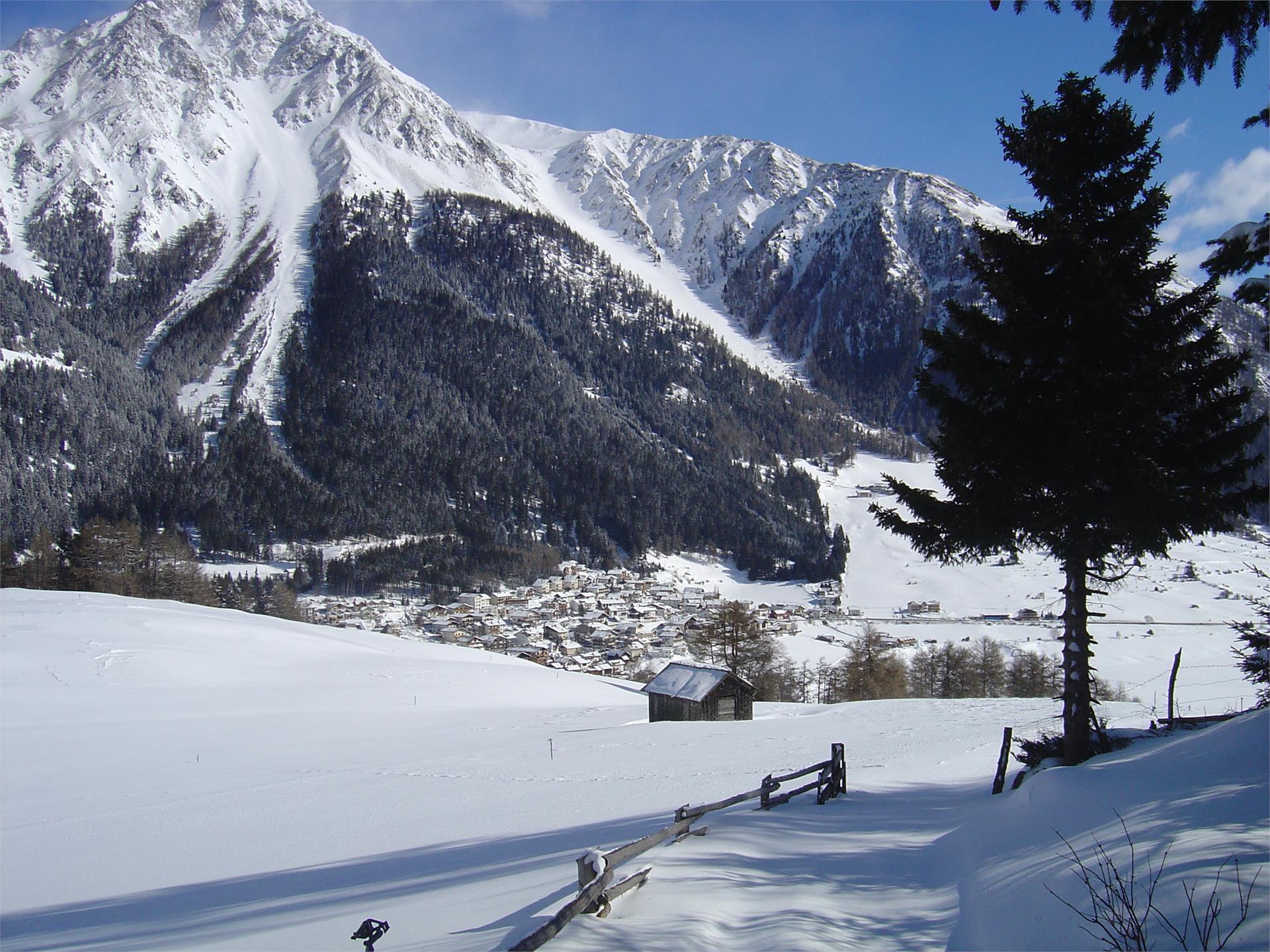 escursione: Resia - Vallierteck - Froj