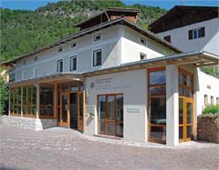 Naturparkhaus Trudner Horn