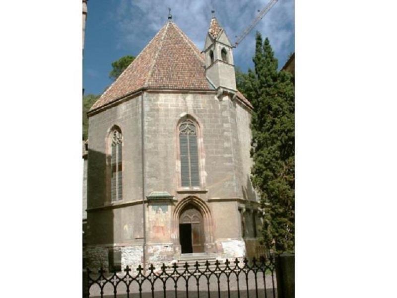 Chapel of Saint Barbara