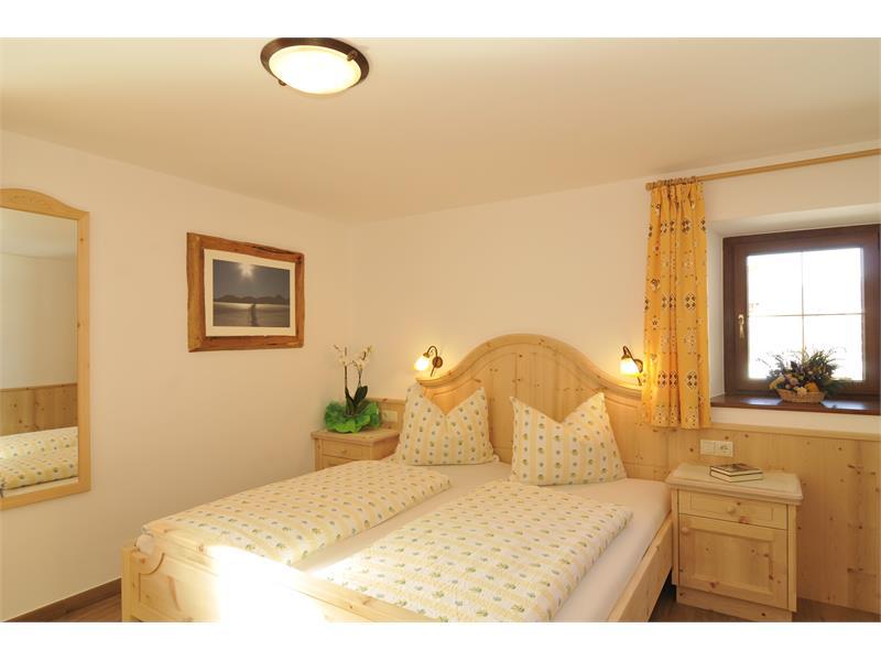 Bedroom; apartment Wiese