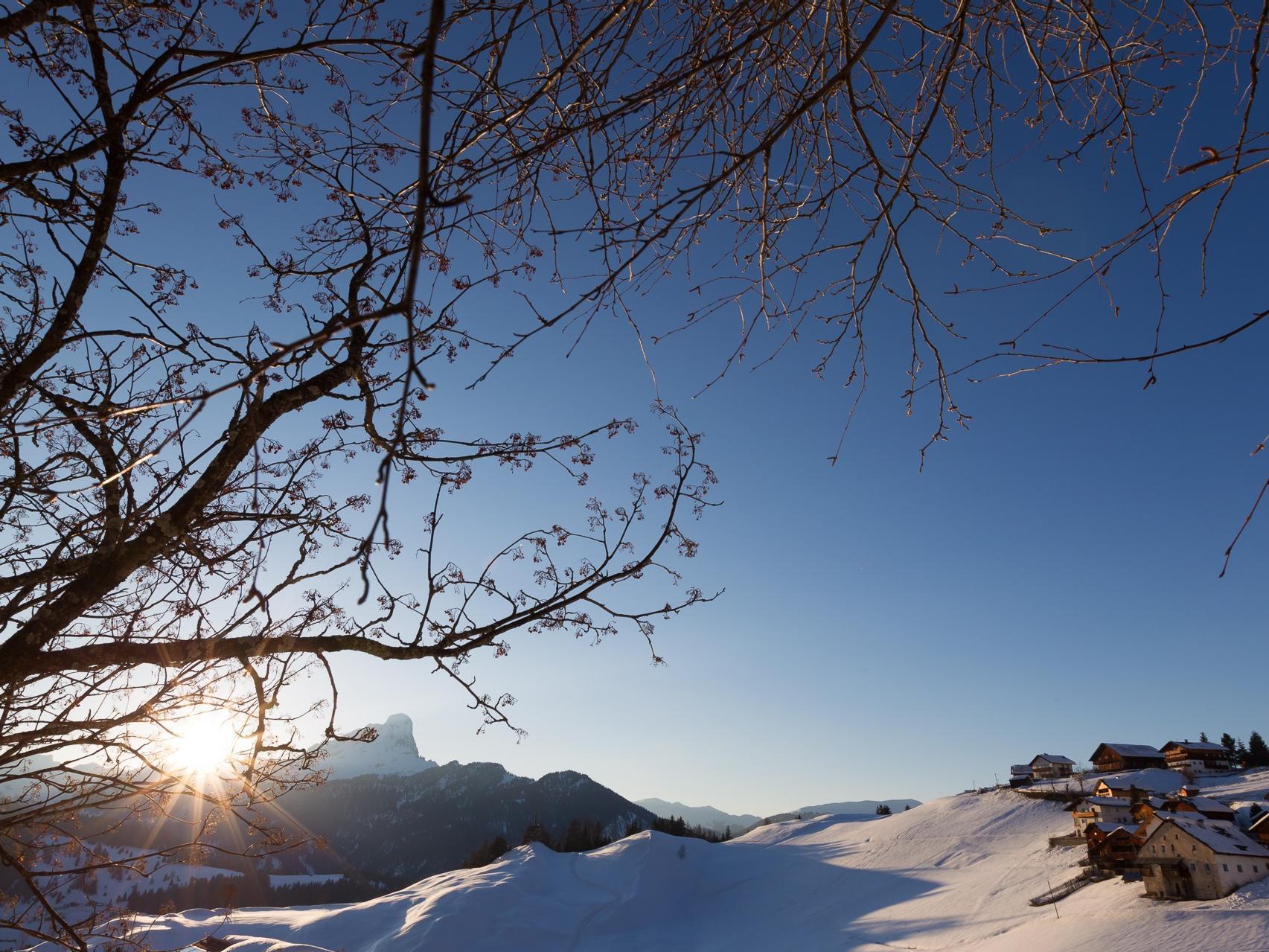 Inverno a La Val