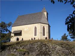 Filialkirche St. Magdalena in Viums