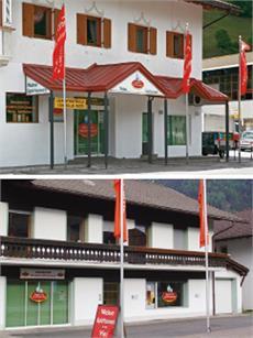 Martin's Getränkemarkt Via Brennero