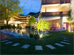 Hotel Wiesenhof Garden Resort