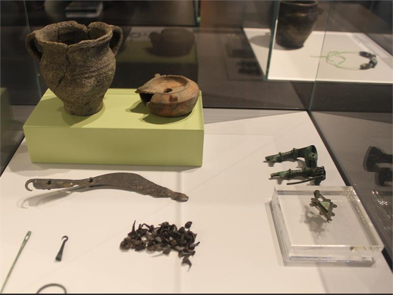 Mansio Sebatum Museum