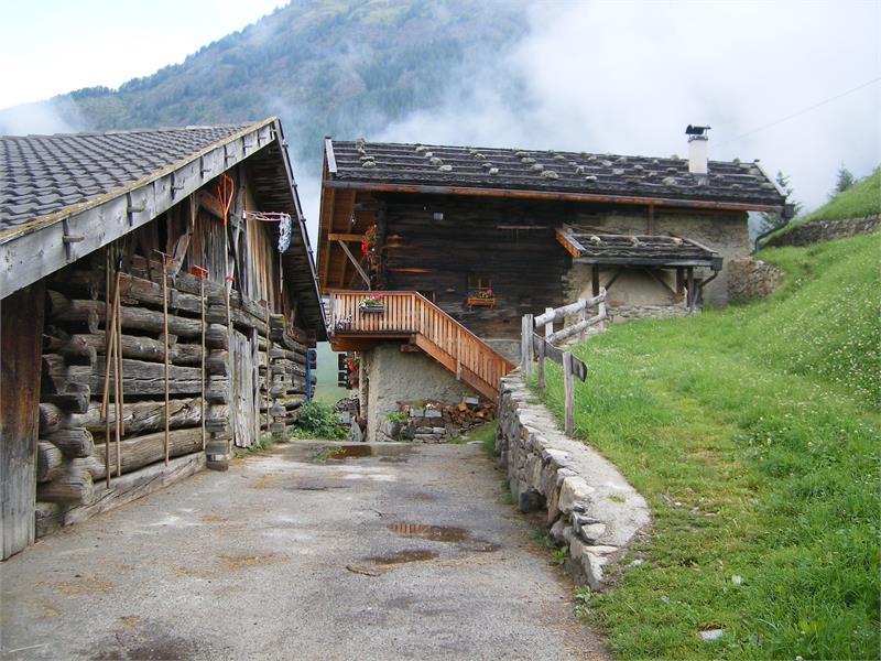 Untervernatschhof