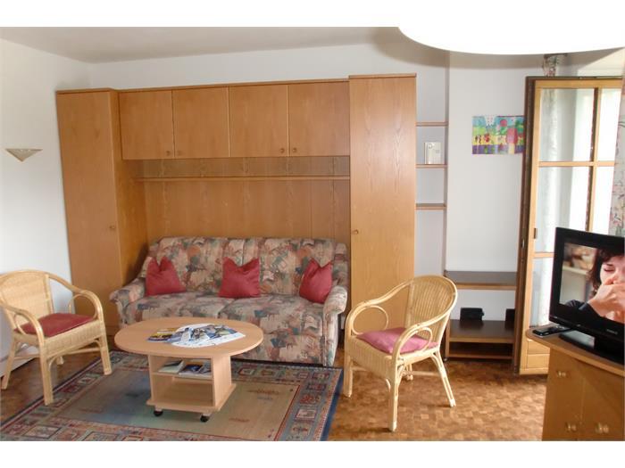 Wohnzimmer Laranz