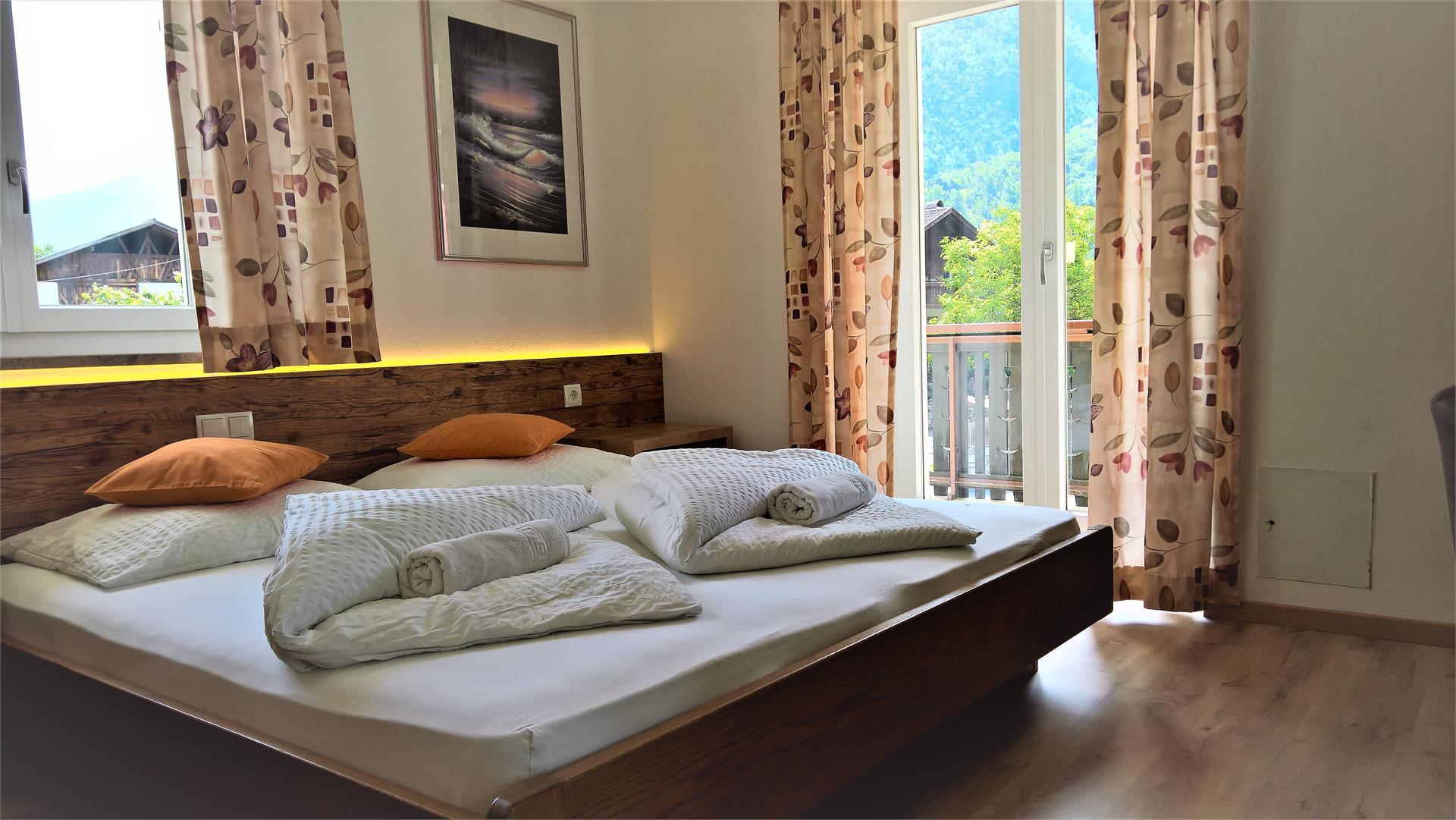Doppelzimmer (Hotel Krone)