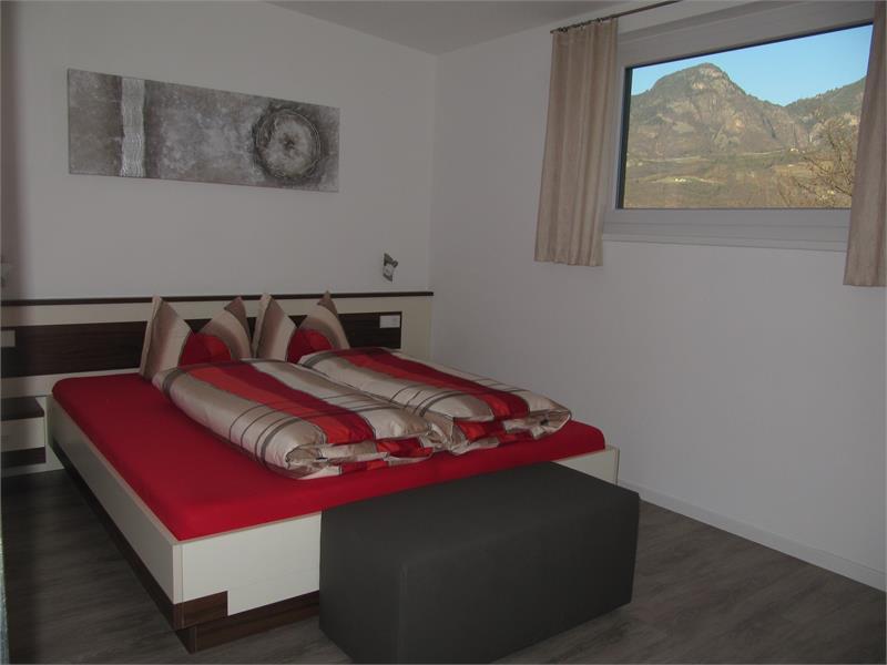 Ferienwohnung Zimmer