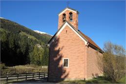Cappella di Loreto San Candido