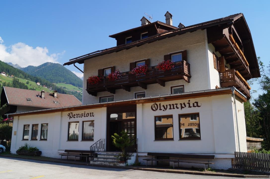 Olympia Pension