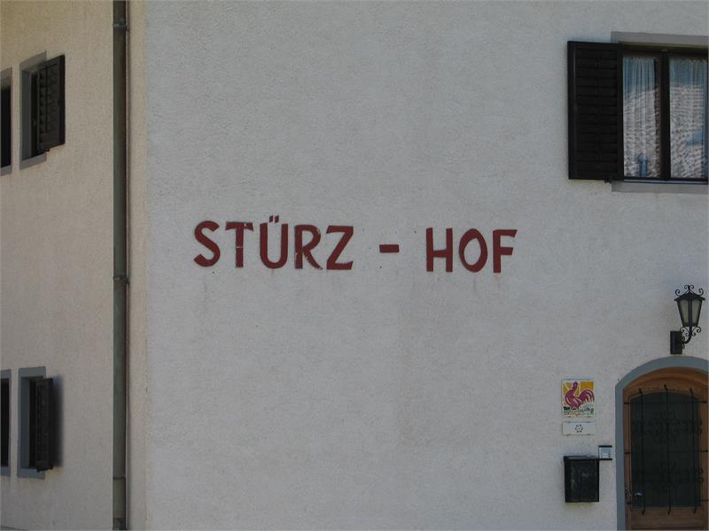 Stürz-Hof