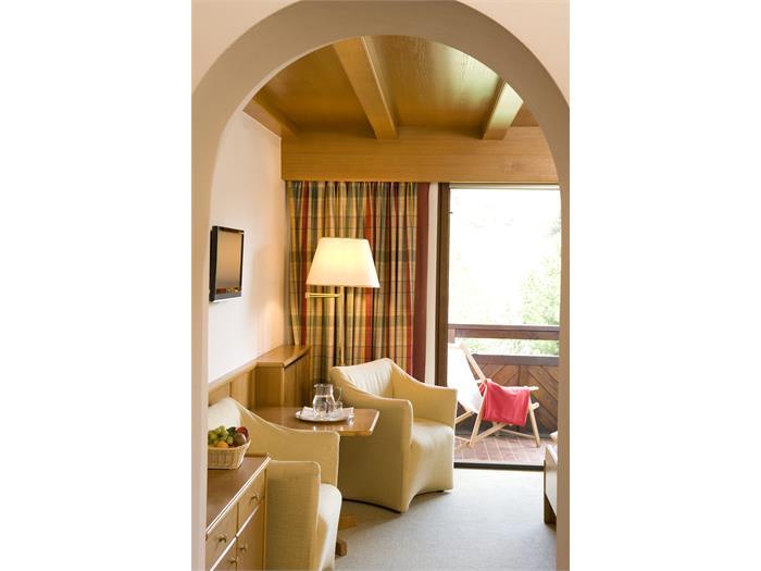 Hotel Plaza double room