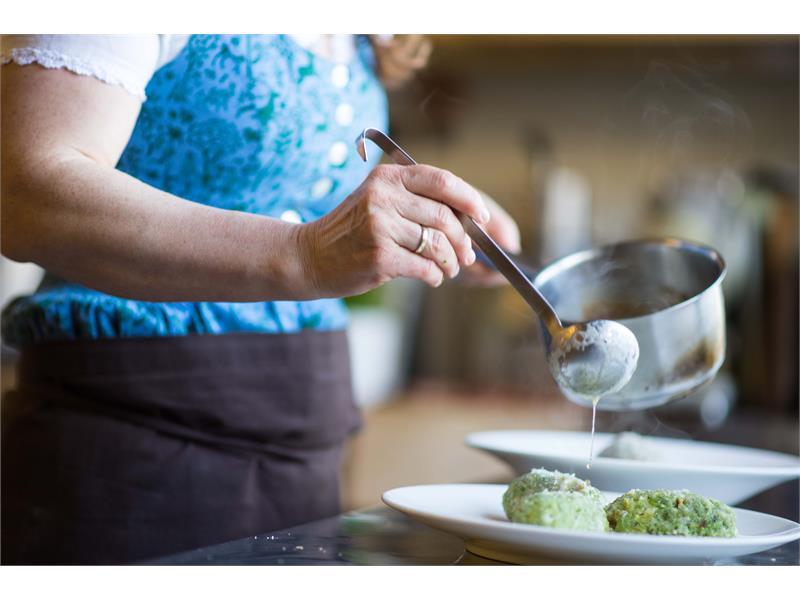 A true passion for authentic, genuine cuisine