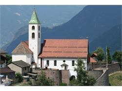Chiesa parrocchiale di Collepietra