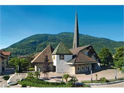 Chiesa Parrocchiale di Lagundo