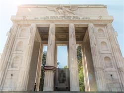 Monumento alla Vittoria Bolzano