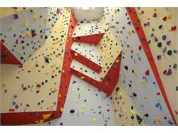 Palestra di arrampicata San Genesio