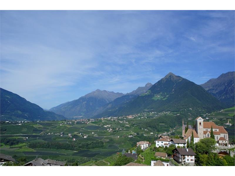 Schenna- Dorf Tirol