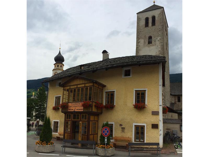 Tourismusverein Innichen