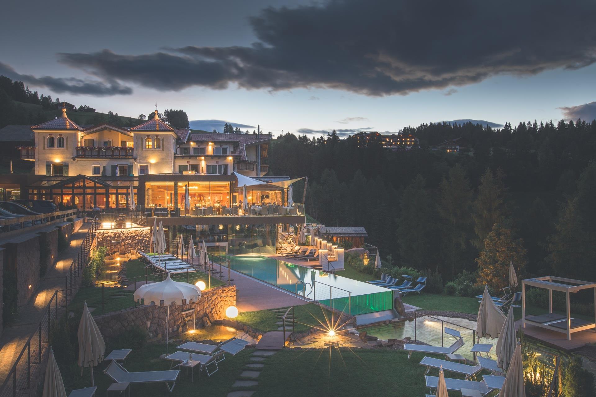 Mountain Spa Resort Albion
