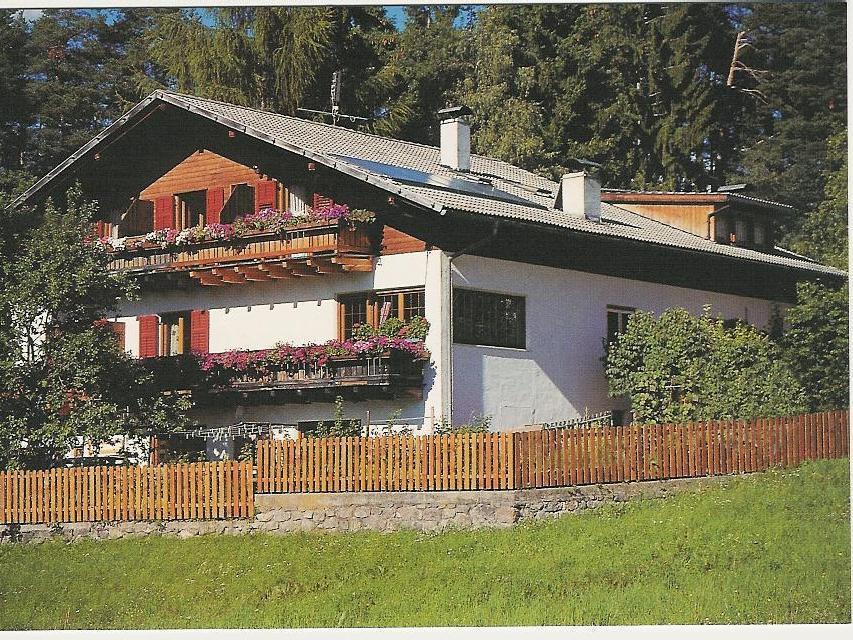 Zimmervermietung Haus Wildeich