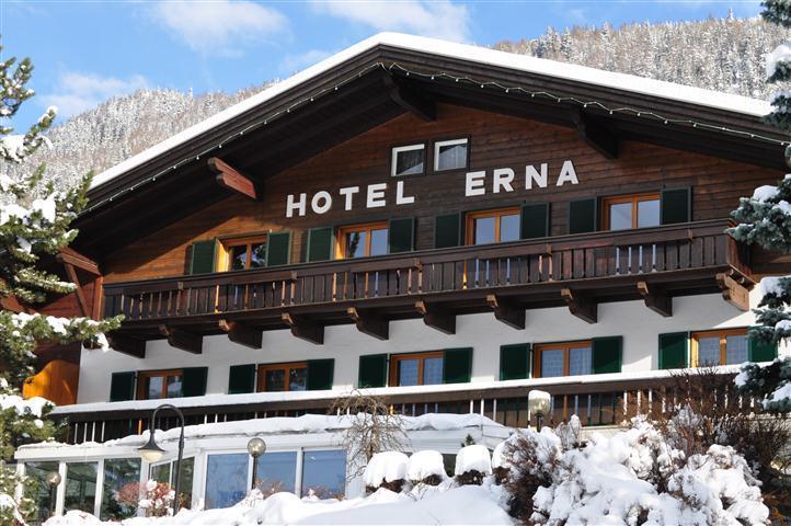 Winterhotel