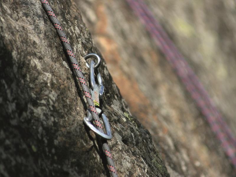 Climbing garden Bergkristall in Plan/Pfelders