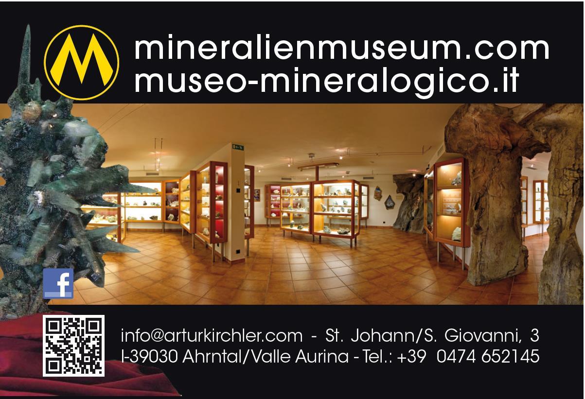 Mineral Museum & Shop