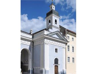 Church S. Madonna