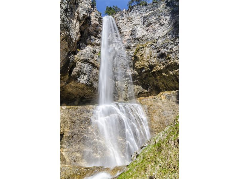 Felixer Wasserfall