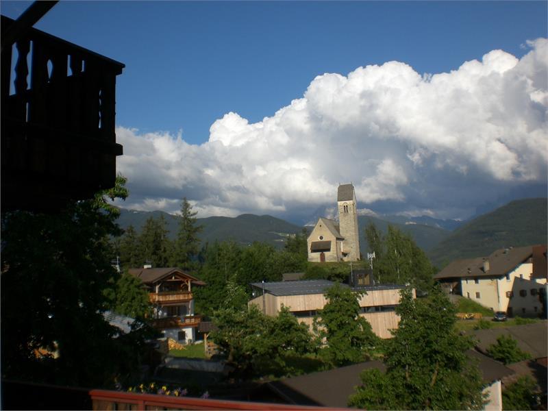 Chiesa San Giorgio a Snodres
