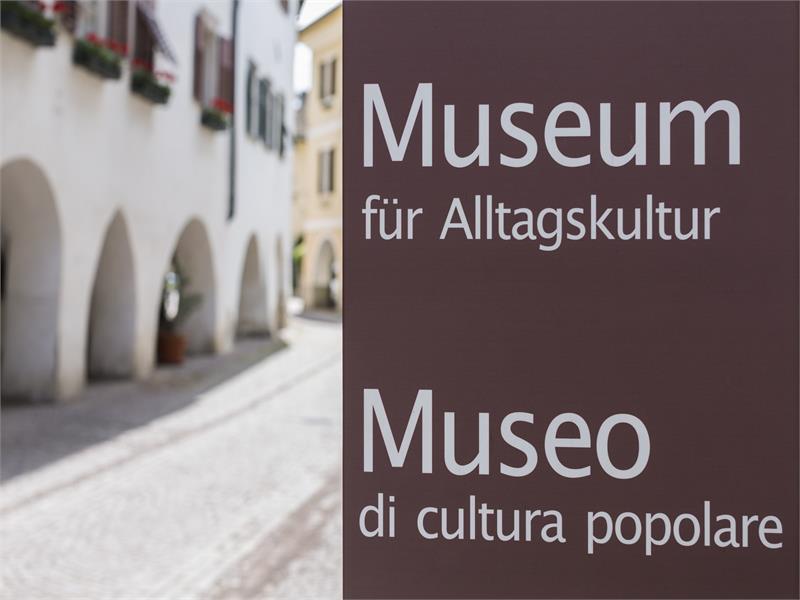 Museo di cultura popolare