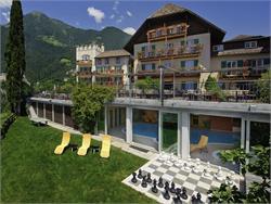 Hotel Ristorante Mair am Ort