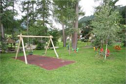 Playground Prato Drava/Winnebach