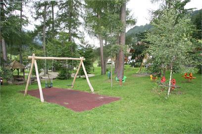 Spielplatz Winnebach