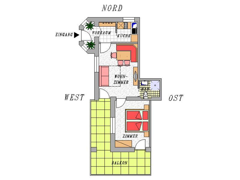 Apartement n. 11