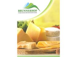 Cheese dairy Brunnerhof