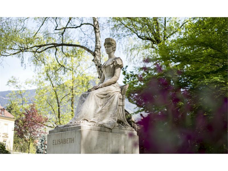 Empress Sissi Monument