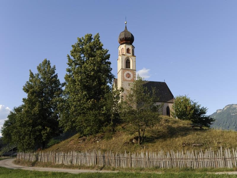 Saint Constantine Church