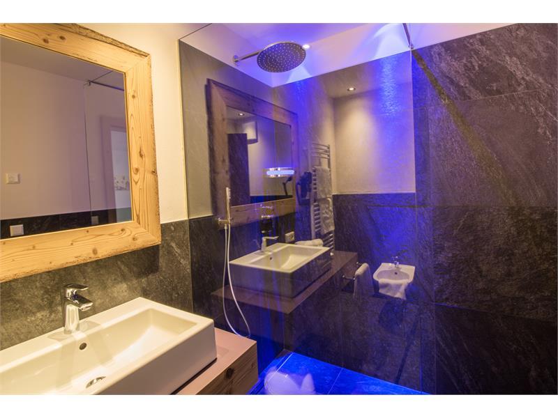 Badezimmer Familienzimmer superio