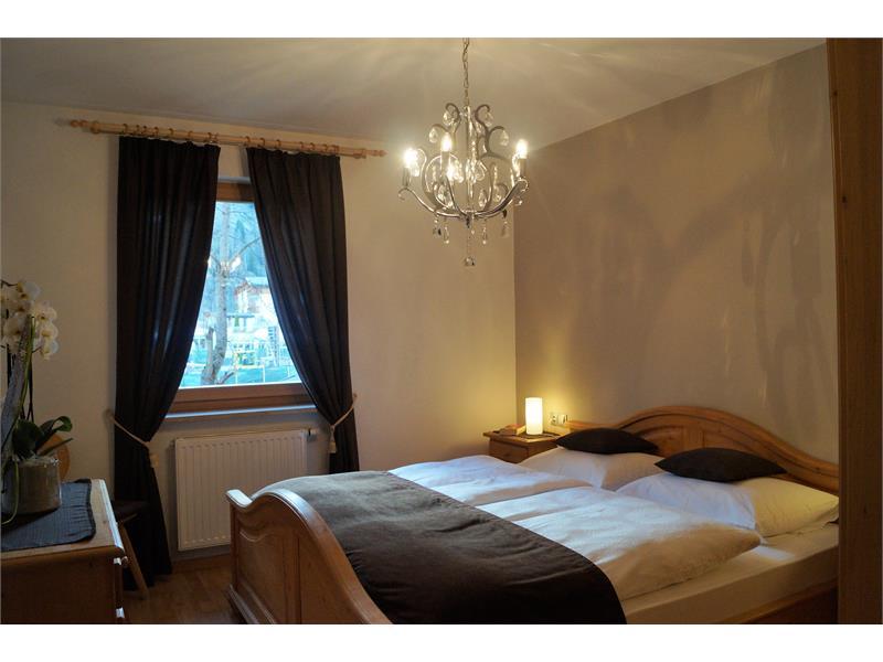 Bedroom Apartment B