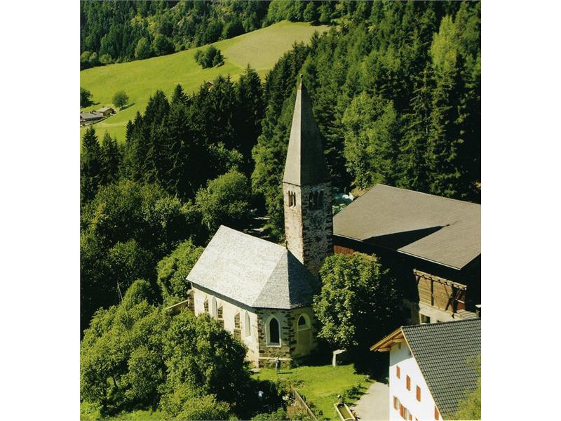 Kirche St. Valentin